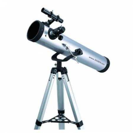 Hvězdářský dalekohled Seben N 76/700 Big Pack AZ-1