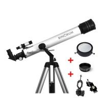 Hvězdářský dalekohled Binorum Perfect 70/700 Deluxe AZ2