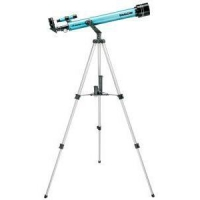 Hvězdářský dalekohled Tasco AC 60/700 Novice 60 AZ-1
