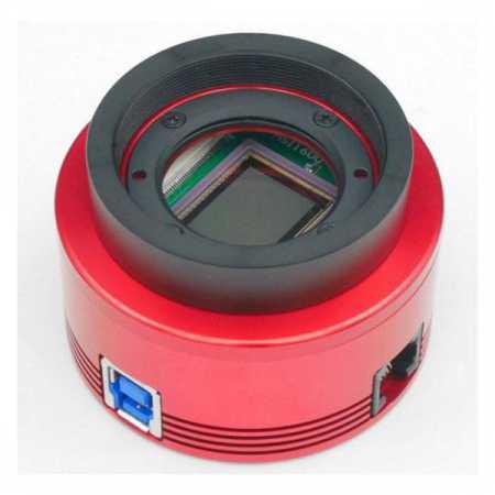ZWO Mono CMOS Camera ASI 1600MM - Sensor D=21,9 mm