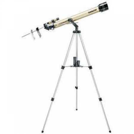 Hvězdářský dalekohled Tasco AC 60/800 Luminova 60 AZ-1