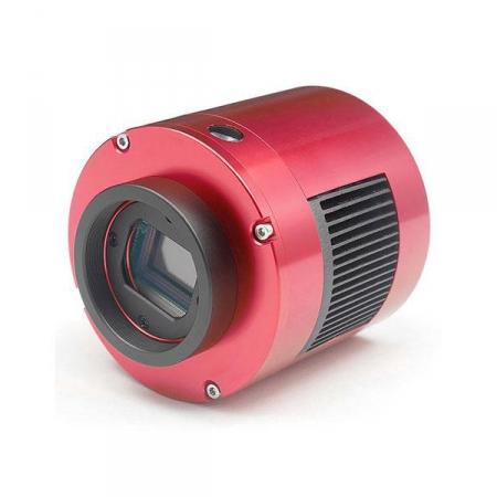 ZWO MONO Astro Camera ASI1600MM Pro cooled - Sensor D=21.9 mm