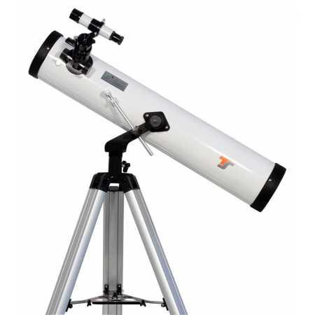 Hvězdářský dalekohled Teleskop-Service StarScope N 76/700 AZ-1