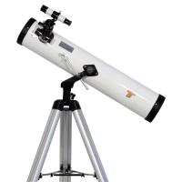 Hvězdářský dalekohled Teleskop-ServiceStarScope N 76/700 AZ-1