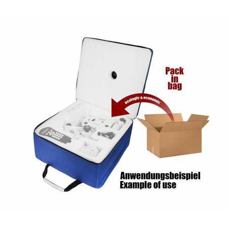 TS-Optics Carrying Bag for Skywatcher AZ-EQ-6 SynScan Goto mount