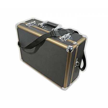 TS-Optics Photo Case, Universal Case, Eyepiece Case with Separators and Foam Blocks