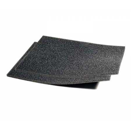 TS Foam Mats, suitable for Flexkoffer, 2 pieces