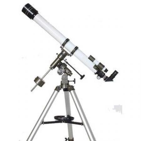 Hvězdářský dalekohled Teleskop-Service AC 70/900 Jupiter 1 EQ3-1
