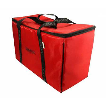 """Geoptik Carrying Bag for 11"""" SC EHD and 10"""" RC ACF Telescopes - OTAs"""