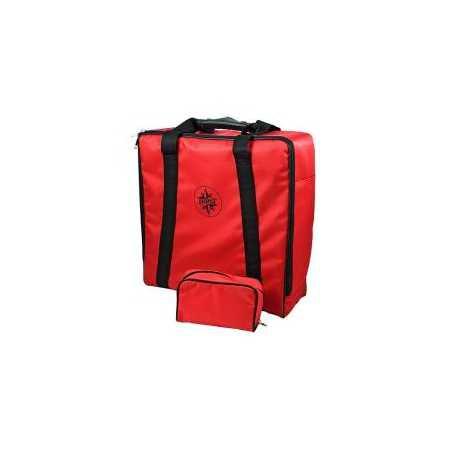 Geoptik Quilt Bag for larger Mounts like EQ6, CGEM or G-11
