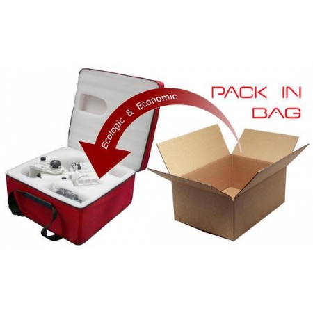 Geoptik Pack in Bag for Skywatcher AZ-EQ5