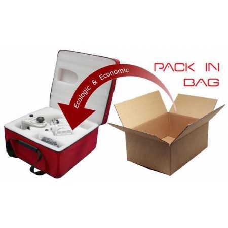 """Geoptik Transport Bag """"Pack in Bag"""" for Skywatcher AZ-EQ6"""
