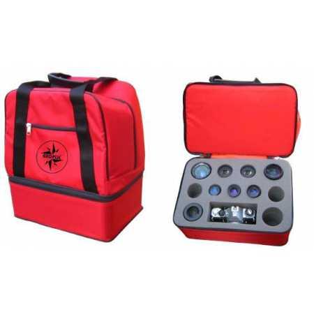 Geoptik versatile carrying case for photo & astro equipment