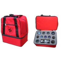 Geoptik versatile carrying case for photo & astro equipment