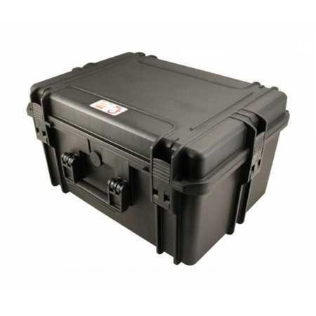 "Geoptik Hard Protective Case - 490 x 340 x 275 mm for 8"" SC or RC telescopes"