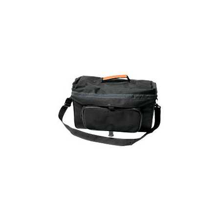 Padded bag for compact telescopes, photo equipment