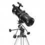 Hvězdářský dalekohled Sky-Watcher N 114/1000 SkyHawk EQ-1