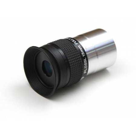 Okulár DeltaOptical/GSO Plössl 1,25″ 15mm