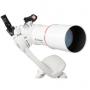 Hvězdářský dalekohled Bresser AC 80/640 Messier AZ Nano