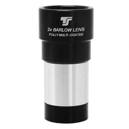 Barlow čočka Teleskop-Service 2x 1.25''