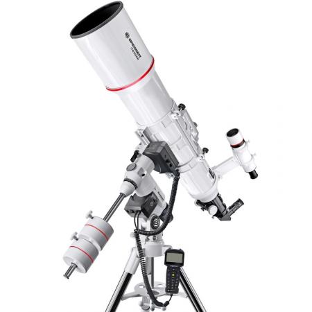 Hvězdářský dalekohled Bresser AC 152/760 AR-152S Messier Hexafoc EXOS-2 GoTo