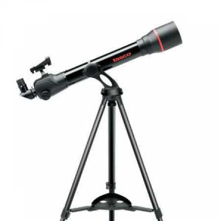 Hvězdářský dalekohled Tasco AC 60/700 SpaceStation 60 AZ