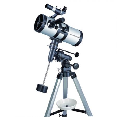 Hvězdářský dalekohled Seben Star Sheriff EQ-2 N 114/1000