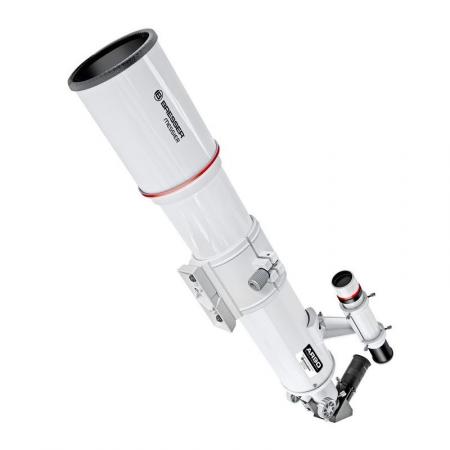 Hvězdářský dalekohled Bresser AC 90/500 Messier OTA