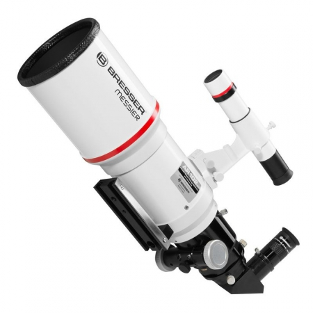 Hvězdářský dalekohled Bresser AC 102/460 Messier Hexafoc OTA