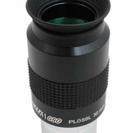 Okulár DeltaOptical Plossl 1,25″ 32mm