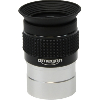 Okulár Omegon Plössl 15mm 1.25''