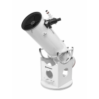 "Hvězdářský dalekohled Bresser N 254/1270 Messier Dobson 10"""