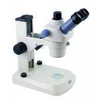 Mikroskop stereoskopický DeltaOptical SZ-450T 10x-45x