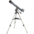 Hvězdářský dalekohledCelestronAC 70/900 Astromaster AZ