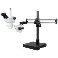 Mikroskop stereoskopický DeltaOptical SZ-630T 8x-50x + stativ F3