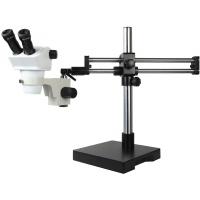 Mikroskop stereoskopický DeltaOptical SZ-630B 8x-50x + stativ F3