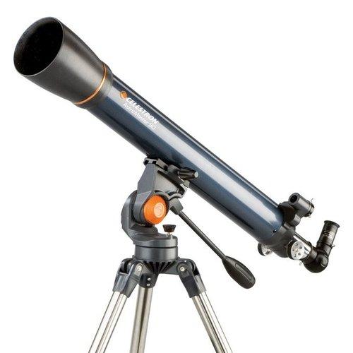 Hvězdářský dalekohled Celestron AC 90/1000 Astromaster AZ