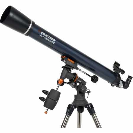 Hvězdářský dalekohled Celestron AC 90/1000 Astromaster EQ
