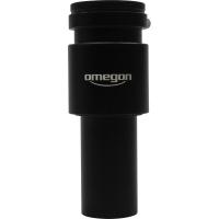 """Barlow čočka převracecí Omegon Erecting lense 1.25"""""""