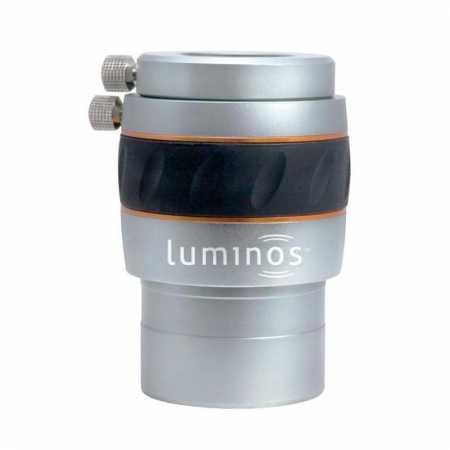 Barlow čočka Celestron Luminos 2.5x 1,25″/2″