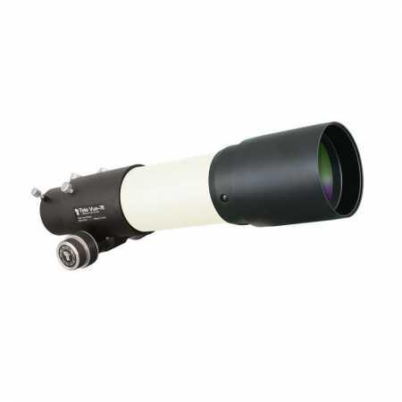 """Apochromatický refraktor TeleVue 76/480 TV-76 1:10 OTA - <span class=""""red"""">Pouze tubus s příslušenstvím, bez montáže, bez stativu</span>"""