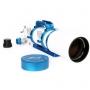 Apochromatický refraktor William Optics 81/559 ZenithStar 81 Blue OTA
