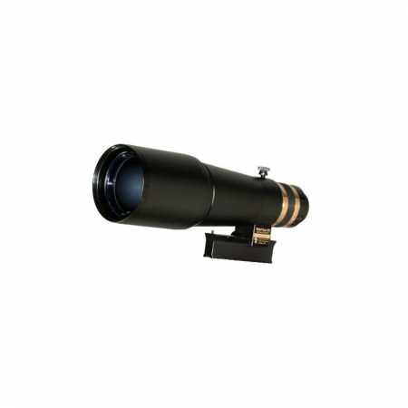 """Apochromatický refraktor TeleVue 60/360 TV60 OTA - <span class=""""red"""">Pouze tubus s příslušenstvím, bez montáže, bez stativu</span>"""