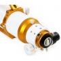 Apochromatický refraktor William Optics 103/710 ZenithStar 103 Gold OTA