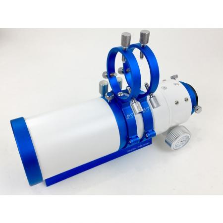 Apochromatický refraktor William Optics 73/430 ZenithStar 73 Blue OTA
