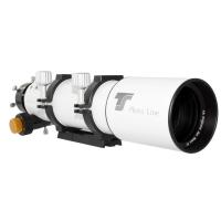 Apochromatický refraktor Teleskop-Service 80/540 Photoline OTA