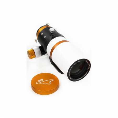 """Apochromatický refraktor William Optics 61/360 ZenithStar 61 Golden OTA - <span class=""""red"""">Pouze tubus s příslušenstvím, bez montáže, bez stativu</span>"""