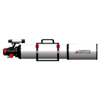 Apochromatický refraktor Agema Optics 120/1040 SD 1:10 OTA