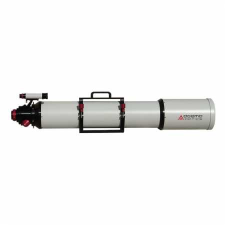 Apochromatický refraktor Agema Optics 150/1200 SD 1:10 OTA