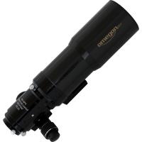 Apochromatický refraktor Omegon Pro APO80/500 ED Carbon OTA + Field Flattener